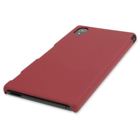 virgin, metro pcs toughguard sony xperia m4 aqua hybrid rubberised case red phone also