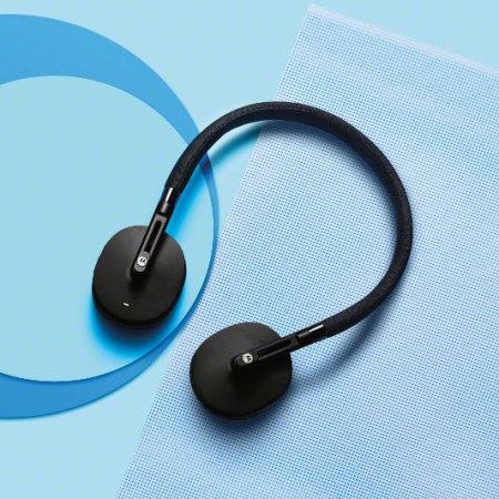 c9f0f825fba Motorola Moto Pulse Bluetooth Headphones - Black