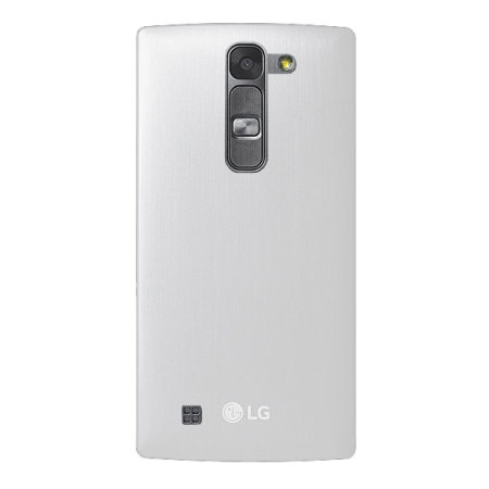 FlexiShield LG Magna Gel Case - Frost White