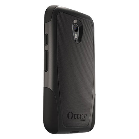 OtterBox Commuter Series Motorola Moto G 3rd Gen Case - Black