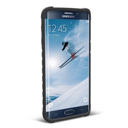 UAG Samsung Galaxy S6 Edge Plus Protective Case - Magma - Red