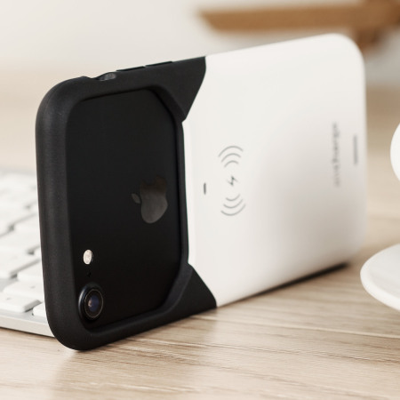 aircharge mfi qi iphone 6s 6 wireless charging case