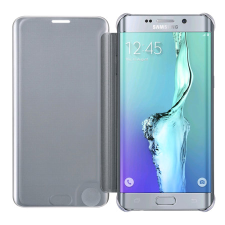 samsung galaxy s6 edge plus clear case