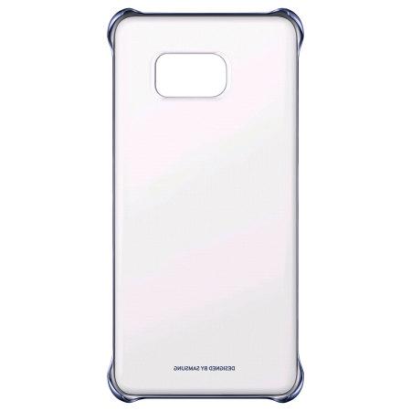 samsung s6 edge plus case clear