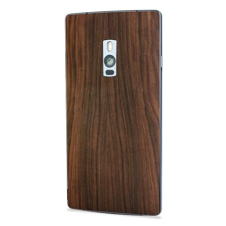 OnePlus 2 Slimline Case - Rosewood