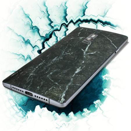 OnePlus 2 Slimline Case - Onyx