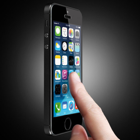 olixar screen protector 5 in 1 pack iphone 5s 5 your own
