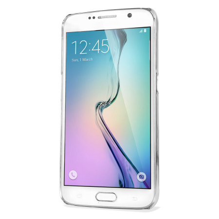 olixar total protection samsung galaxy s6 case screen protector pack