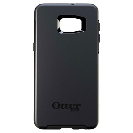 OtterBox Symmetry Samsung Galaxy S6 Edge Plus Case - Black
