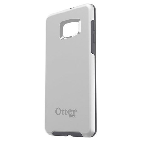 OtterBox Symmetry Samsung Galaxy S6 Edge Plus Case - Glacier