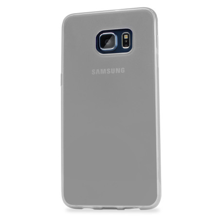 request quite shocking flexishield samsung galaxy s6 edge gel case frost white the video
