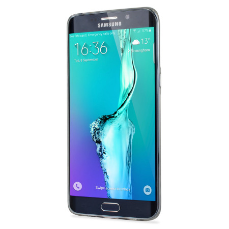olixar samsung galaxy s6 edge tpu screen protector 2 in 1 pack App