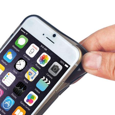 Olixar iPhone 6 Qi Wireless Charging Starter Pack