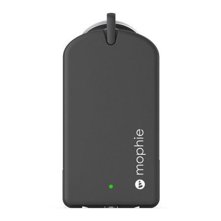 mophie powerstation reserve micro usb key ring power bank. Black Bedroom Furniture Sets. Home Design Ideas
