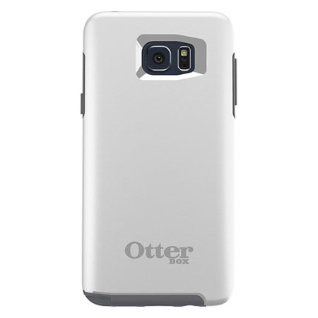 OtterBox Symmetry Samsung Galaxy Note 5 Case - Glacier