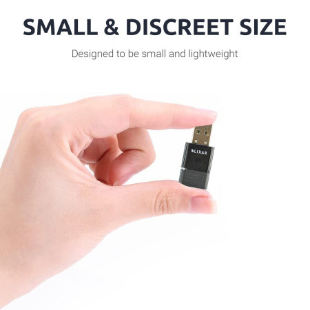 Olixar Wireless Bluetooth Headset Dongle For Playstation 4 / PS4 Pro