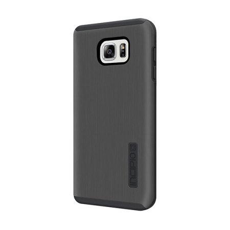 Incipio DualPro Shine Samsung Galaxy Note 5 Case - Gunmetal