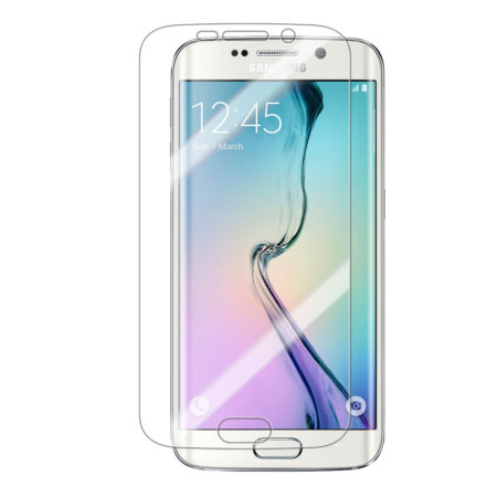 with olixar total protection samsung galaxy s6 case screen protector pack its