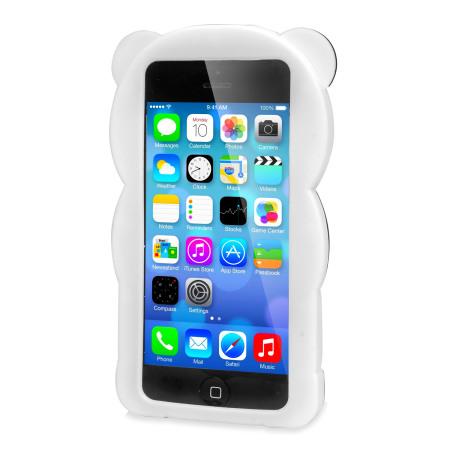 iphone 5 coque silicone 3d