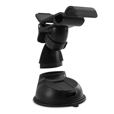 Olixar DriveTime Sony Xperia Z1 Compact Car Holder & Charger Pack