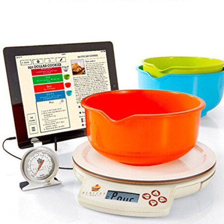 Perfect Bake App Controlled Smart Baking