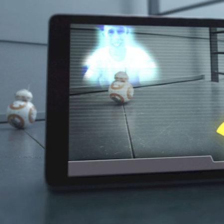 Bola Robótica Sphero Star Wars BB-8 para Smartphones