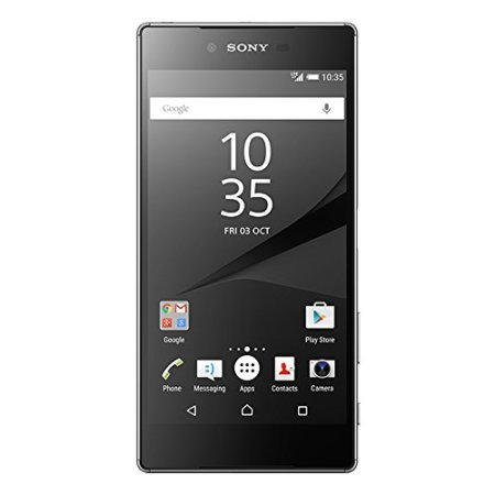 SIM Free Sony Xperia Z5 Premium Unlocked - 32GB - Chrome