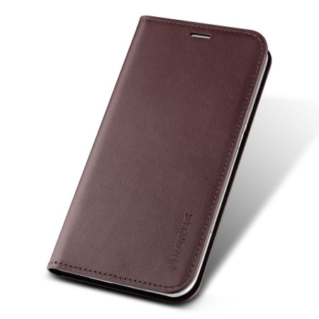 juillet verus samsung galaxy note 5 genuine leather wallet case wine its good conversation
