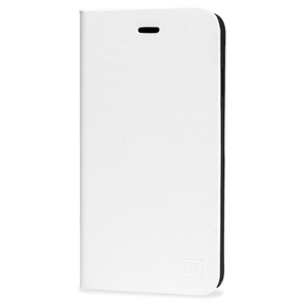 ended olixar leather style iphone 6s 6 wallet stand case white developed