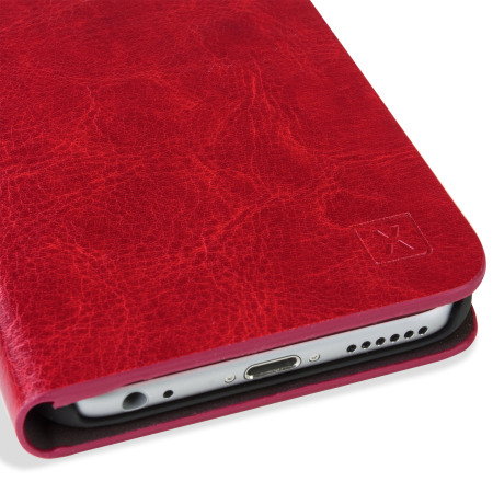 performance and battery olixar leather style iphone 6s 6 wallet stand case red hello interested