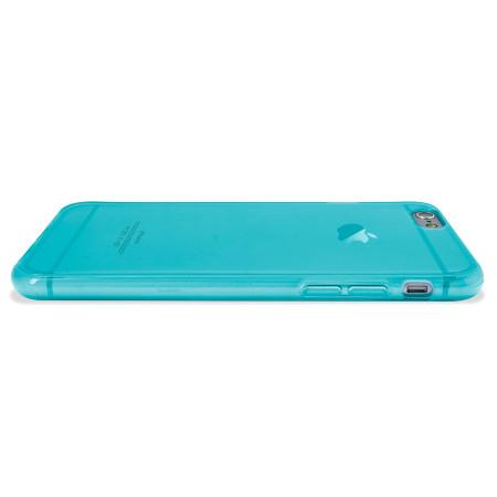 warehouse flexishield iphone 6s plus gel case light blue Windows
