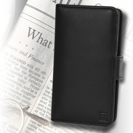 also olixar sony xperia z5 compact genuine leather wallet case black did reinstall