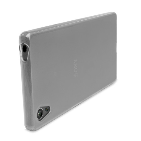looks flexishield sony xperia z5 premium case frost white SERVER AVAILABLE