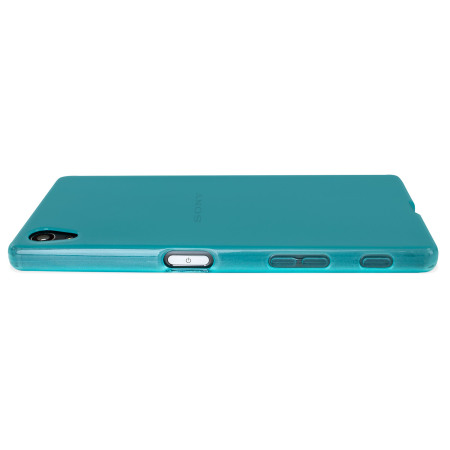 FlexiShield Sony Xperia Z5 Premium Case - Blue