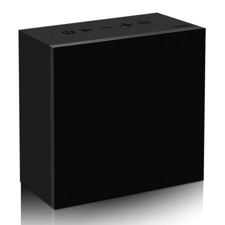 pretty standard stuff divoom aurabox smart retro pixel led bluetooth speaker features, and