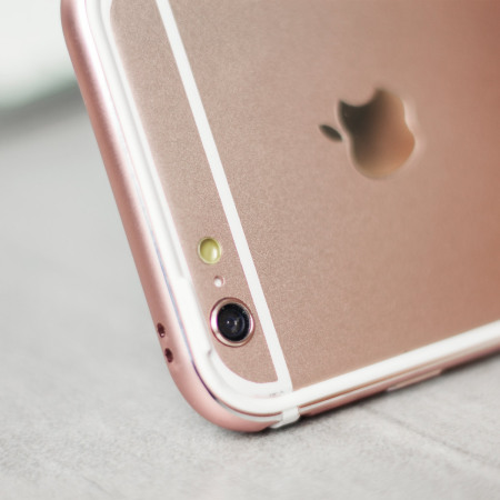 iphone rose gold x doria bump gear iphone 6s bumper gold 1255