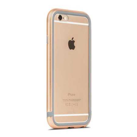 moreunhappy with moshi iglaze luxe iphone 6s 6 bumper case rose gold the