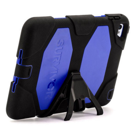 Griffin Survivor All-Terrain iPad Mini 4 Tough Case