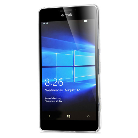 port flexishield ultra thin microsoft lumia 950 gel case 100% clear 8 Cutaneous Lymphomas: