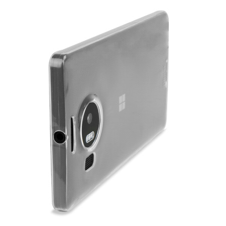 comparison, flexishield ultra thin microsoft lumia 950 gel case 100% clear 8 Karen White says: