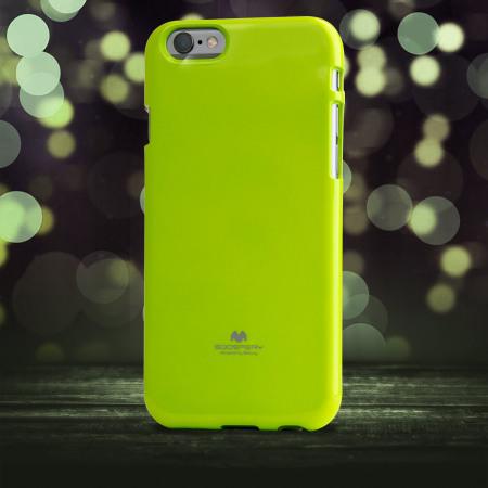 coque iphone 6 citron