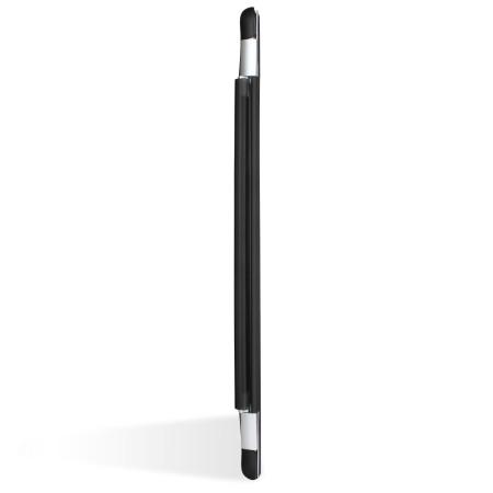 Olixar Apple iPad Mini 4 Smart Cover with Hard Case - Black