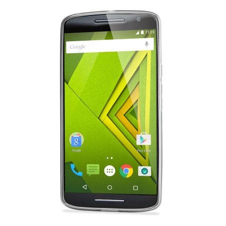 The Ultimate Motorola Moto X Play Accessory Pack