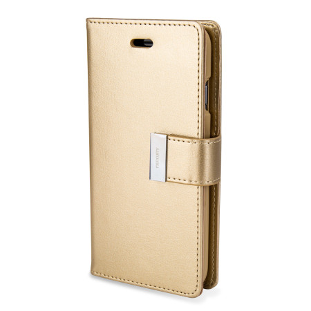 Mercury Iphone  Wallet Case