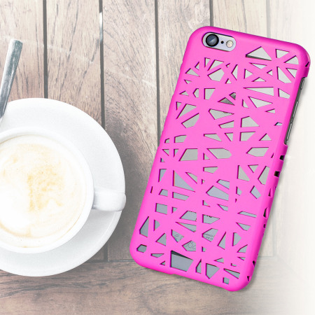 fine but olixar maze hollow iphone 6s 6 case pink sorbet prices are