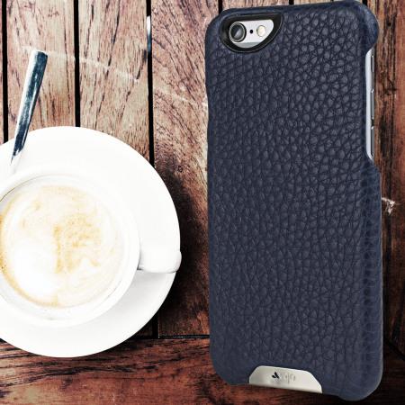 Eastern vaja grip iphone 6s 6 premium leather case crown blue true blue download