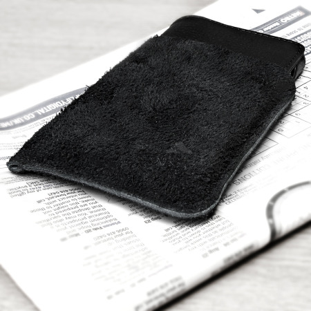 after vaja wallet agenda iphone 6/6s plus premium leather case brown