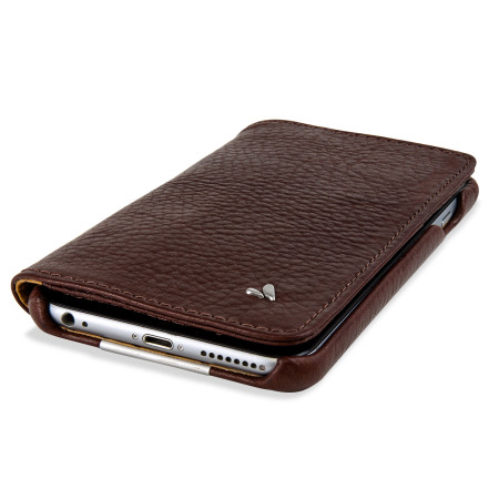 Vaja Leather Iphone  Case