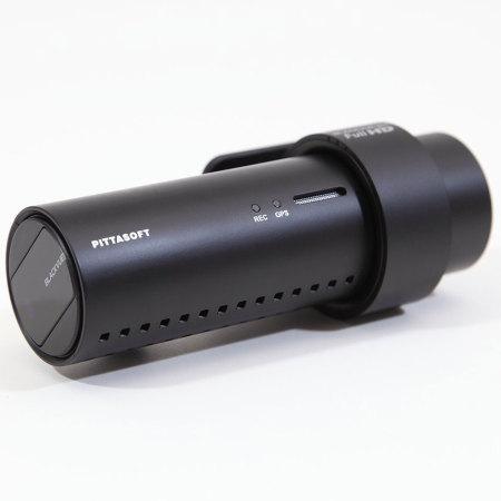 BlackVue DR650GW-1CH Dash Cam with 16GB Micro SD Card