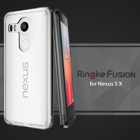 tried rearth ringke fusion google nexus 5x case crystal view Equal less